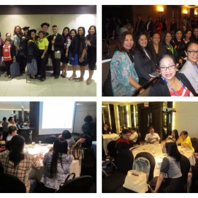 As a follow-up to the recently concluded recognition ceremonies of new specialists in hospice and palliative care during the Philippine Academy of Family Physicians Convention, the PCS, the Ruth Foundation, Hospice Phils. and the Philippine Academy of Hospice and Palliative Medicine has embarked on an ambitious project for a nationwide training and capability-building.